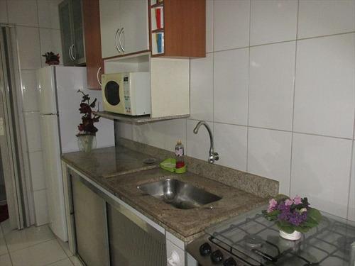 ref.: 10149101 - apartamento em praia grande, no bairro boqueirao - 1 dormitórios