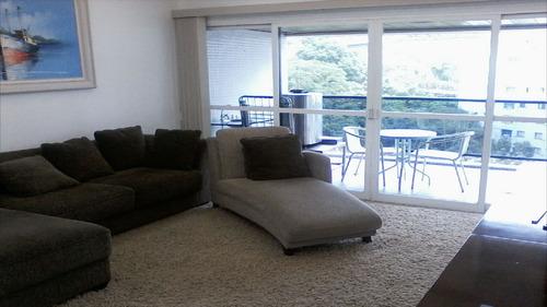 ref.: 1015 - apartamento em guaruja, no bairro jardim astúrias - 4 dormitórios