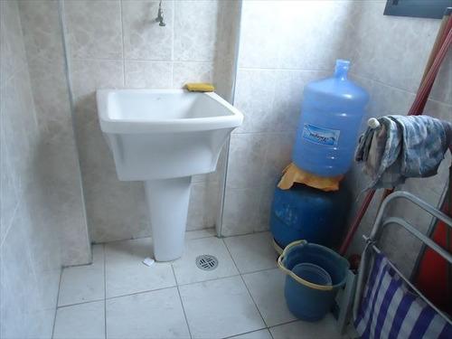 ref.: 101580101 - apartamento em praia grande, no bairro aviacao - 1 dormitórios