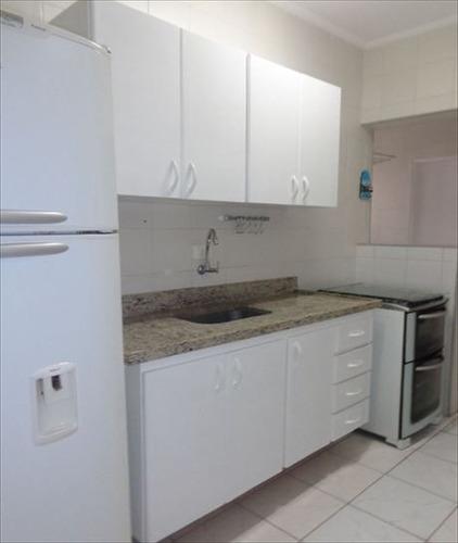 ref.: 1016 - apartamento em guarujá, no bairro pitangueiras