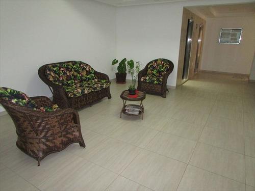 ref.: 10162104 - apartamento em praia grande, no bairro guilhermina - 1 dormitórios