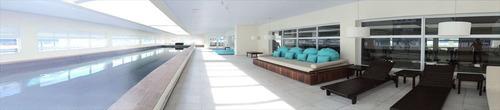 ref.: 10166304 - apartamento em santos, no bairro boqueirao - 1 dormitórios