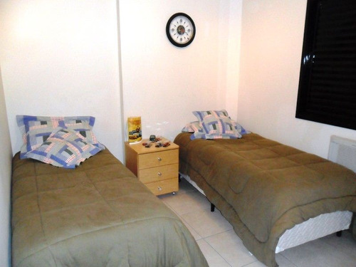 ref.: 1020 - apartamento em praia grande, no bairro canto do forte - 2 dormitórios