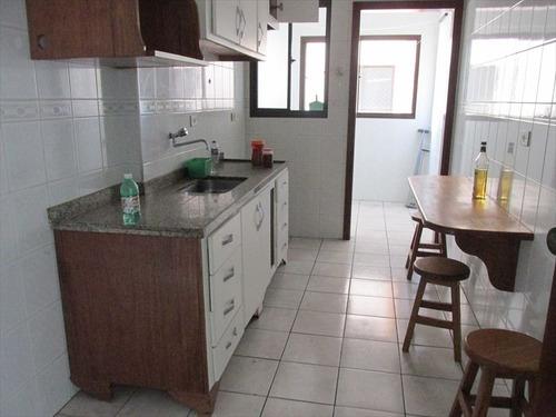 ref.: 102000504 - apartamento em praia grande, no bairro guilhermina - 2 dormitórios