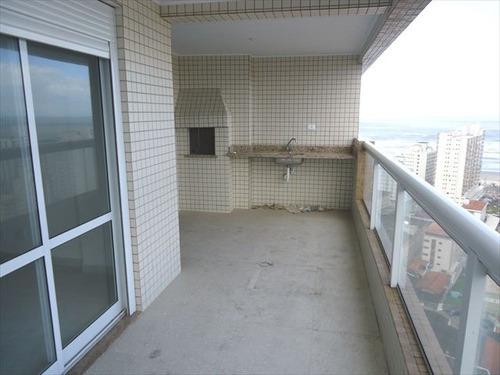 ref.: 10200101 - apartamento em praia grande, no bairro boqueirao - 2 dormitórios
