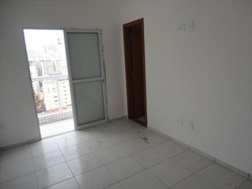 ref.: 10200104 - apartamento em praia grande, no bairro tupi - 2 dormitórios
