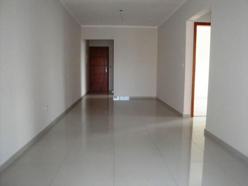 ref.: 102001400 - apartamento em praia grande, no bairro forte - 2 dormitórios