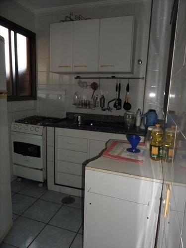 ref.: 102001601 - apartamento em praia grande, no bairro boqueirao - 2 dormitórios