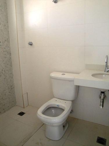 ref.: 102004500 - apartamento em praia grande, no bairro guilhermina - 2 dormitórios
