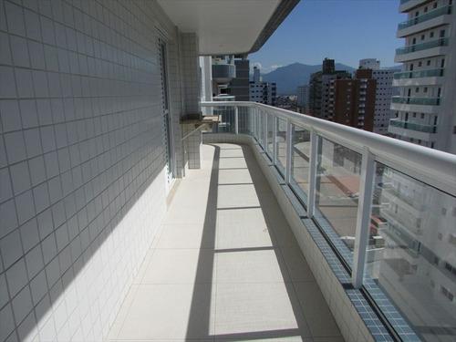 ref.: 102006204 - apartamento em praia grande, no bairro ocian - 2 dormitórios