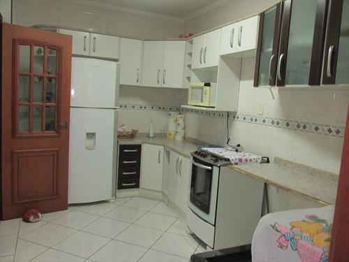 ref.: 102007100 - apartamento em praia grande, no bairro guilhermina - 2 dormitórios