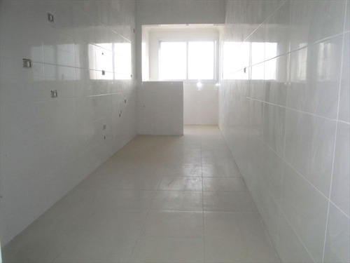 ref.: 102007400 - apartamento em praia grande, no bairro guilhermina - 2 dormitórios