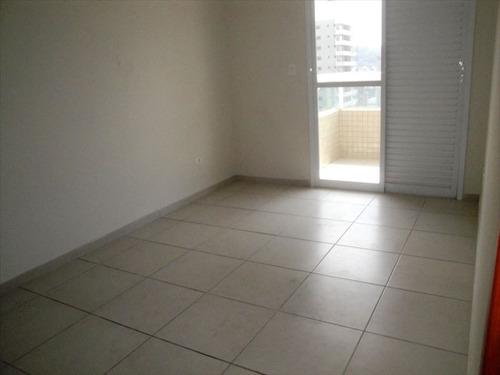 ref.: 102008300 - apartamento em praia grande, no bairro forte - 2 dormitórios