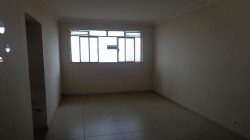 ref.: 1020100 - apartamento em santos, no bairro campo grande - 1 dormitórios