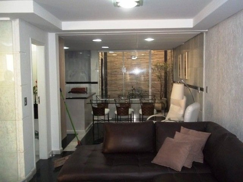 ref.: 1020100 - casa condomínio fechado em sao vicente, no bairro japui - 3 dormitórios