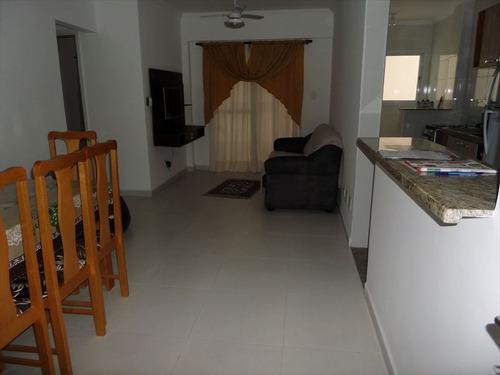 ref.: 102013301 - apartamento em praia grande, no bairro forte - 2 dormitórios
