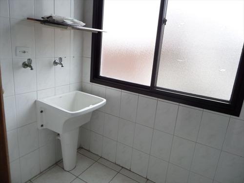 ref.: 10201701 - apartamento em praia grande, no bairro guilhermina - 2 dormitórios