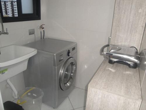 ref.: 10205701 - apartamento em praia grande, no bairro guilhermina - 2 dormitórios