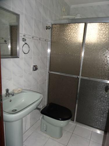 ref.: 10206101 - apartamento em praia grande, no bairro guilhermina - 2 dormitórios