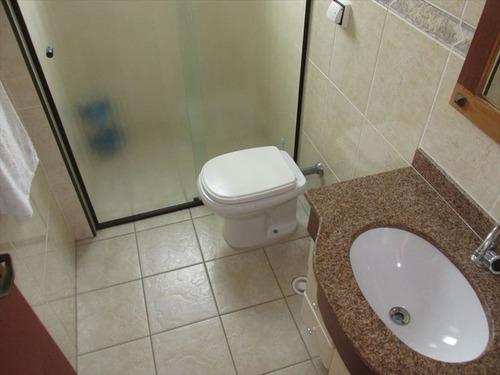 ref.: 102062000 - apartamento em praia grande, no bairro guilhermina - 2 dormitórios