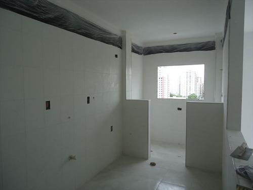 ref.: 10209201 - apartamento em praia grande, no bairro forte - 2 dormitórios