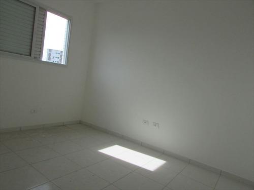 ref.: 10209504 - apartamento em praia grande, no bairro guilhermina - 2 dormitórios