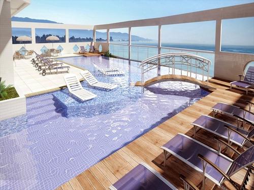 ref.: 1021012104 - apartamento em praia grande, no bairro aviacao - 2 dormitórios