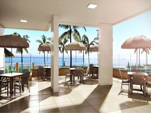 ref.: 1021012204 - apartamento em praia grande, no bairro aviacao - 2 dormitórios