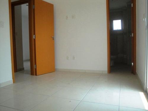 ref.: 102113000 - apartamento em praia grande, no bairro canto do forte - 2 dormitórios