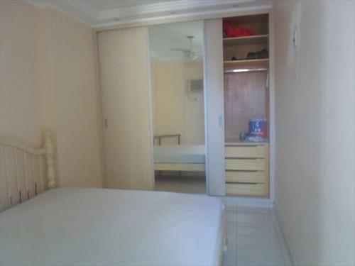 ref.: 102124000 - apartamento em praia grande, no bairro guilhermina - 2 dormitórios