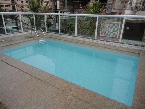 ref.: 10212604 - apartamento em praia grande, no bairro tupi - 2 dormitórios