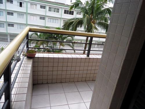 ref.: 102134101 - apartamento em praia grande, no bairro guilhermina - 2 dormitórios