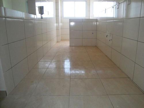 ref.: 10213500 - apartamento em praia grande, no bairro guilhermina - 2 dormitórios