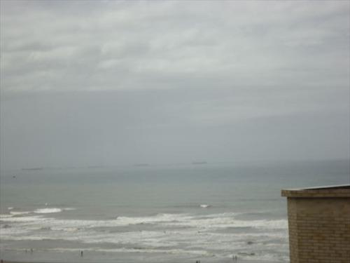 ref.: 10214501 - apartamento em praia grande, no bairro tupi - 2 dormitórios