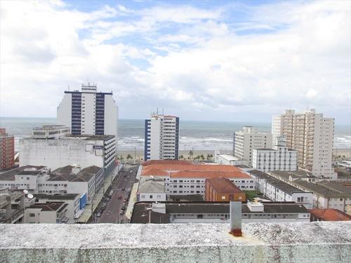 ref.: 10214600 - apartamento em praia grande, no bairro boqueirao - 2 dormitórios