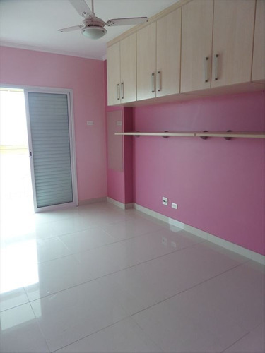 ref.: 10215201 - apartamento em praia grande, no bairro tupi - 2 dormitórios