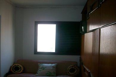 ref.: 102154601 - apartamento em praia grande, no bairro guilhermina - 2 dormitórios