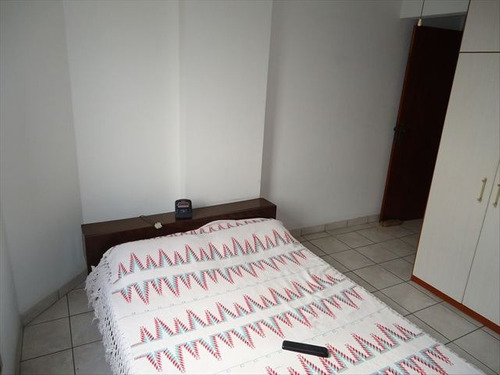 ref.: 102159600 - apartamento em praia grande, no bairro guilhermina - 2 dormitórios