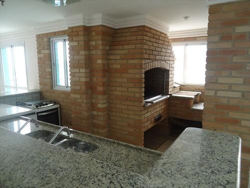 ref.: 102161000 - apartamento em praia grande, no bairro boqueirao - 2 dormitórios