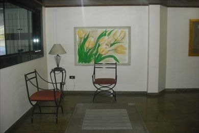ref.: 102185800 - apartamento em praia grande, no bairro boqueirao - 2 dormitórios