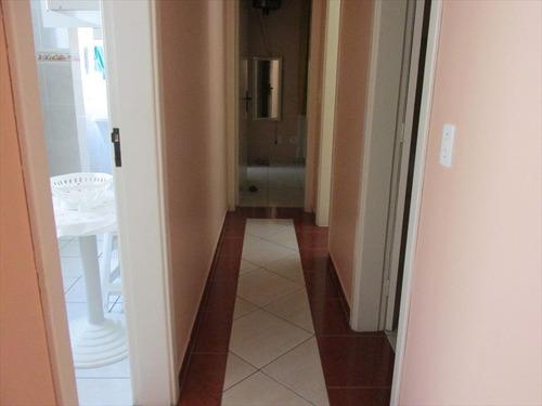 ref.: 102199800 - apartamento em praia grande, no bairro guilhermina - 2 dormitórios