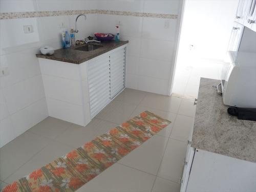 ref.: 10220501 - apartamento em praia grande, no bairro guilhermina - 2 dormitórios