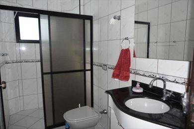 ref.: 102211200 - apartamento em praia grande, no bairro forte - 2 dormitórios