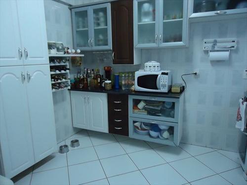 ref.: 102223500 - apartamento em praia grande, no bairro guilhermina - 2 dormitórios