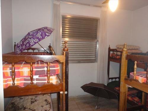 ref.: 102224604 - apartamento em praia grande, no bairro forte - 2 dormitórios