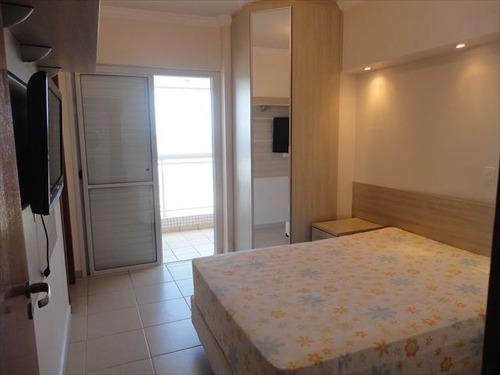 ref.: 102226904 - apartamento em praia grande, no bairro guilhermina - 2 dormitórios