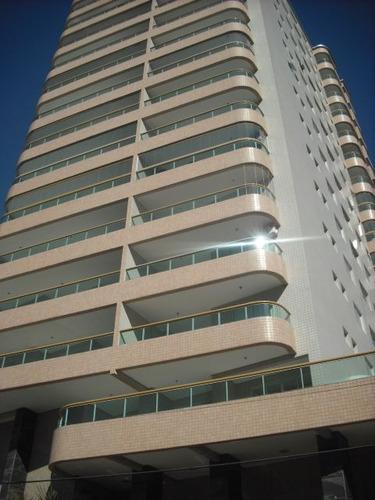 ref.: 102232100 - apartamento em praia grande, no bairro aviacao - 2 dormitórios