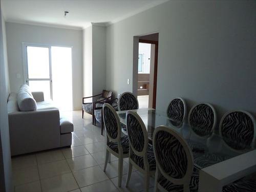 ref.: 102237100 - apartamento em praia grande, no bairro caiçara - 2 dormitórios
