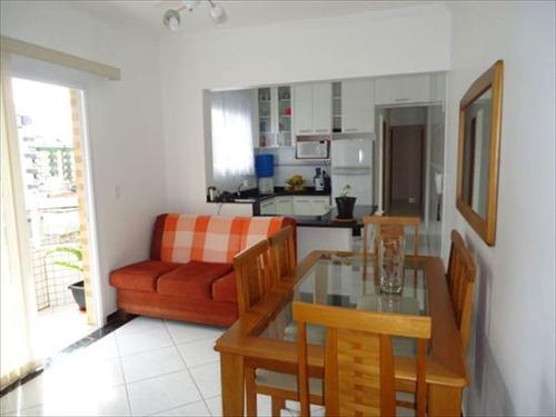 ref.: 102238104 - apartamento em praia grande, no bairro guilhermina - 2 dormitórios
