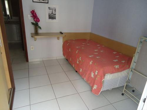 ref.: 102239500 - apartamento em praia grande, no bairro guilhermina - 2 dormitórios
